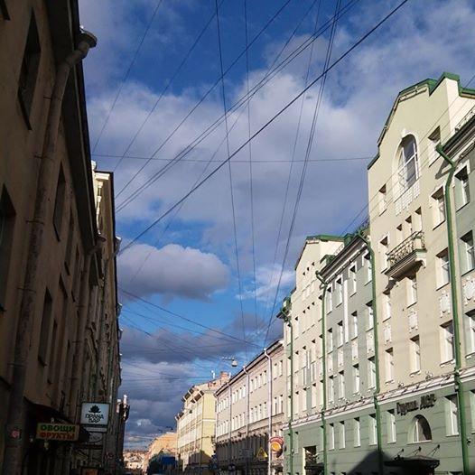 Letsgostudy, СПб, ул. Казанская, 38