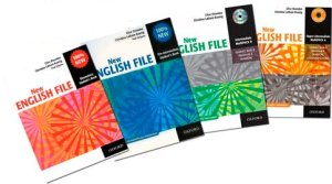 NewEnglishFile