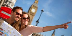 путешествия по Лондону